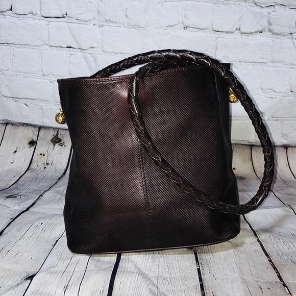 6e78fa4661cf Bottega Veneta Handbags - Bottega Venetta Vintage Marco Polo Bucket Bag